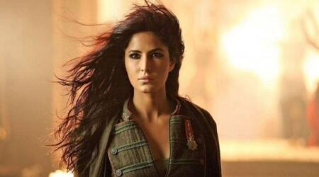Birthday girl Katrina Kaif: I know what I want in life