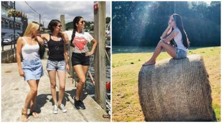 Katrina Kaif is having a blast with her family in England, see photos