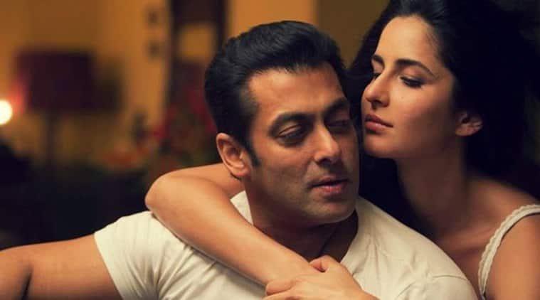 Salman Khan Introduces Katrina Kaif As Bharats Female -4997