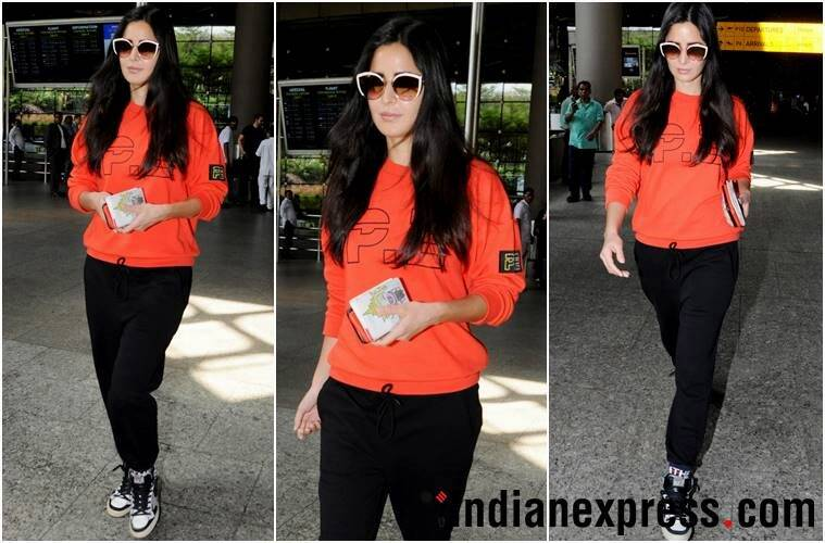 Katrina Kaif, Happy Birthday Katrina Kaif, Katrina Kaif birthday, Katrina Kaif hbd, Katrina Kaif street style, Katrina Kaif casual style, Katrina Kaif fashion, Katrina Kaif style, Katrina Kaif latest new, Katrina Kaif latest photos, Katrina Kaif updates, celeb fashion, bollywood fashion, indian express, indian express news