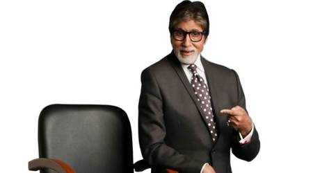 Amitabh Bachchan asks fans to take life's challenges head-on in Kaun Banega Crorepati 10 teaser