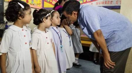 Unacceptable to use students for fee: Arvind Kejriwal to Rabea school