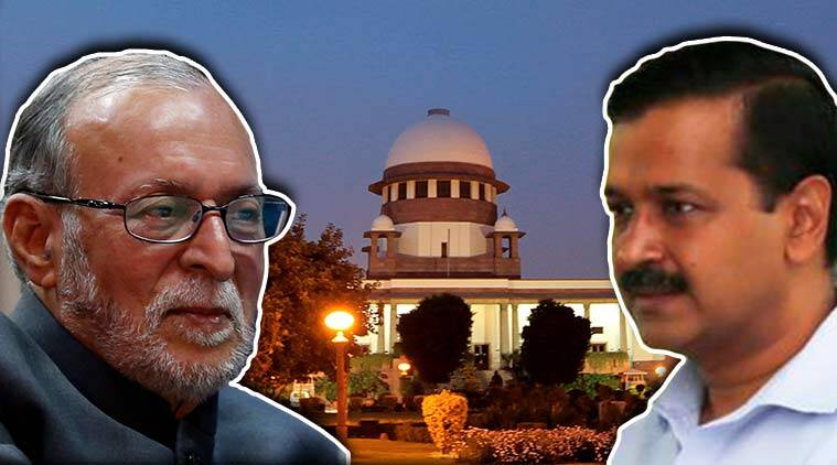 Decisions of Delhi government will not require the concurrence of the L-G, says Supreme Court