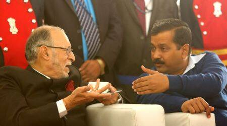 Arvind Kejriwal to LG: How can you be selective in accepting SC verdict