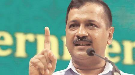 Doorstep ration delivery stuck as officers insist on Centre's nod: Delhi CM Arvind Kejriwal