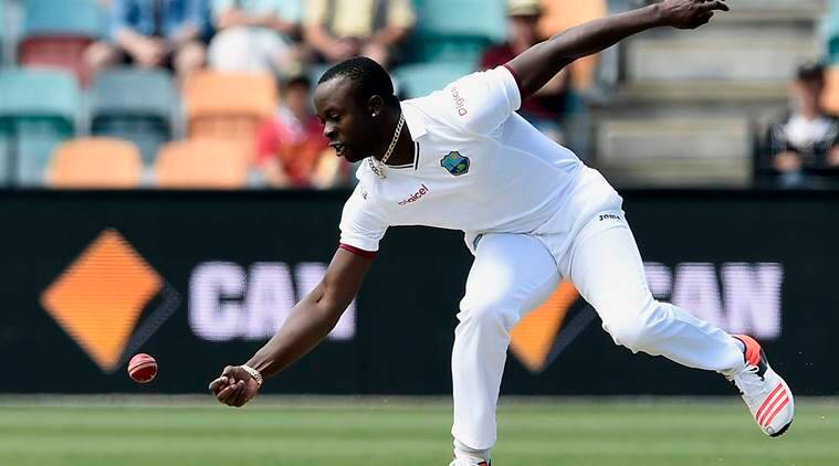 West Indies rest Kemar Roach, bring in Alzarri Joseph for second Test against Bangladesh
