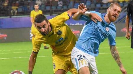 Melbourne City FC blank Kerala Blasters 6-0 in the LaLiga World tournament