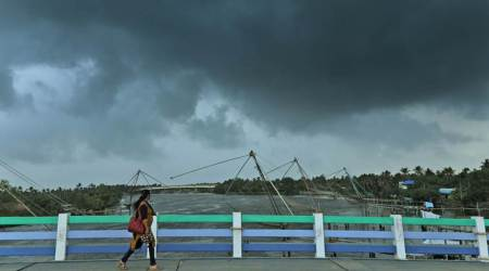 Weather forecast today LIVE Updates: Monsoon to hit Kerala in 48 hours