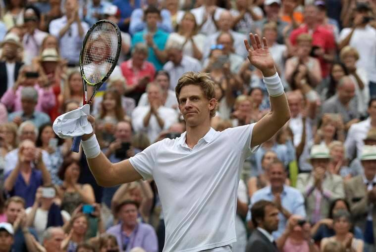 Novak Djokovic vs Kevin Anderson Live, Wimbledon Live Score