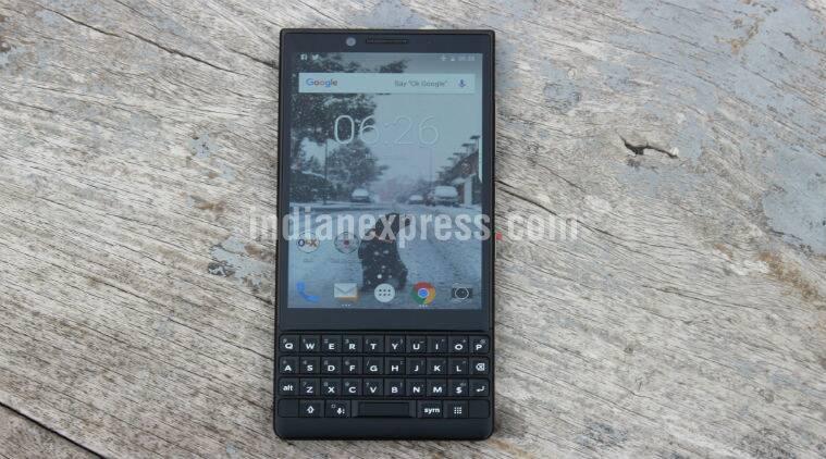 Key2, BlackBerry Key2, BlackBerry Key2 price in India, BlackBerry Key2 specifications, BlackBerry Key2 Amazon, BlackBerry Key2 features, BlackBerry Key2 review, BlackBerry Android phones, Blackberry Key2 specs, BlackBerry smartphones