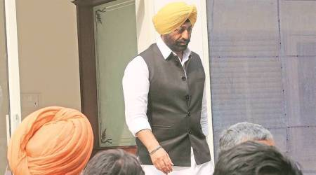 Sukhpal Singh Khaira should quit on moral grounds: Sunil Jakhar