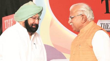 Haryana CM Khattar to Punjab: Make New Chandigarh capital, leave UT for us