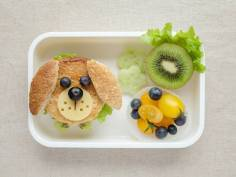 Healthy food swaps for your child's dailydiet