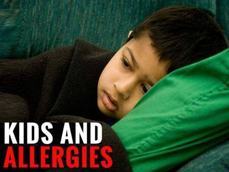 allergies, food allergies, skin allergies, body allergies, sneezing, itchy nose and/or throat, stuffy nose, coughing, watery/red eyes, headache, indian express