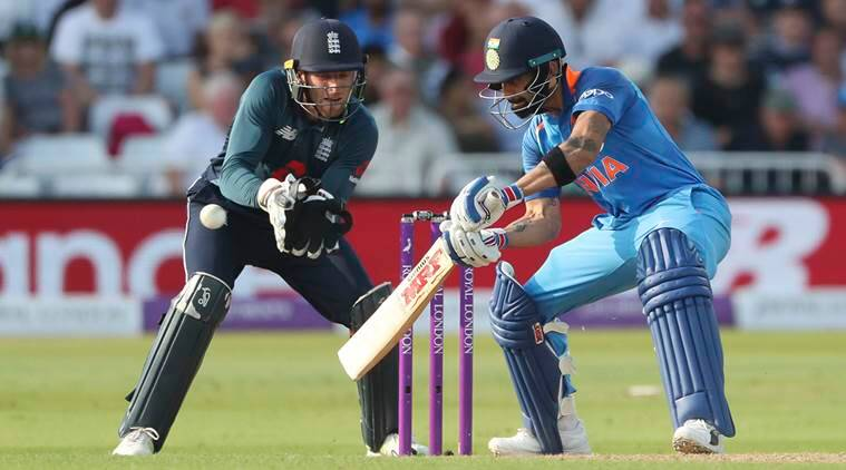 India vs England 2nd ODI Streaming