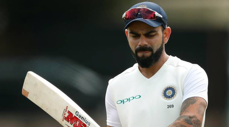 Virat Kohli can become number one in Tests with strong performance against England