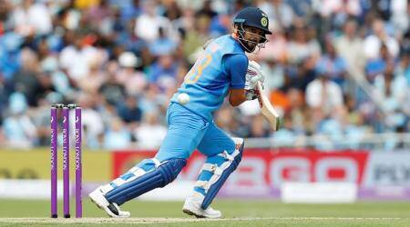 Virat Kohli surpasses AB de Villiers to smash another ODI record