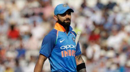 India's winning streak in ODI bilateral series ends, first loss under Virat Kohli