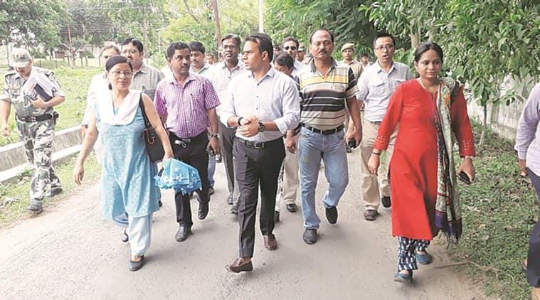 Kolkata DGM, Mamata Banerjee