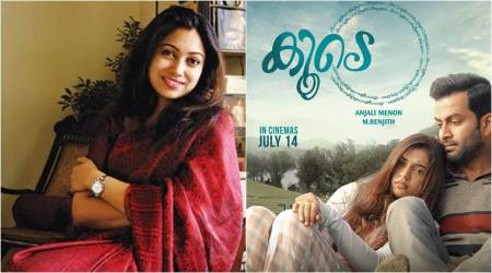 Koode is helmed by Anjali menon