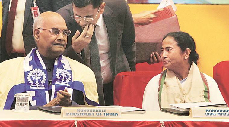 Low intake of female students at IITs should be addressed as priority: Kovind