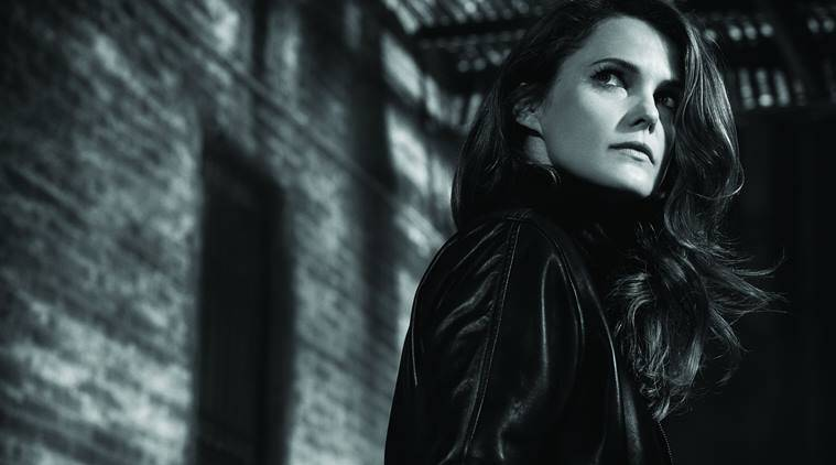 Keri Russell joins the Star Wars cast