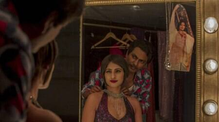 Netflix's Sacred Games: Who is Kubbra Sait?