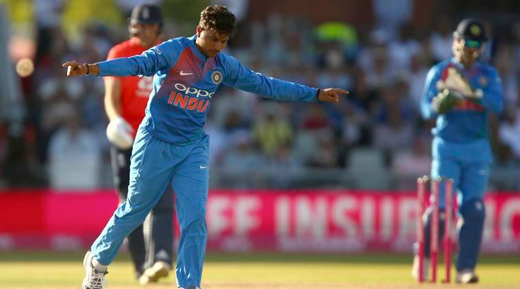 india vs england, ind vs eng score, india score, kuldeep yadav, india vs england 2018, india cricket, kl rahul, cricket news, cricket