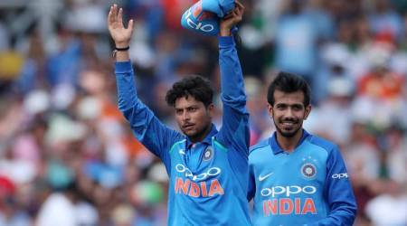 Kuldeep Yadav, Yuzvendra Chahal making strong case for Test selection, says Virat Kohli