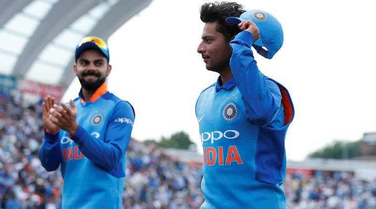 Kuldeep Yadav hopes for India Test call-up after record-breaking performance in 1st ODI