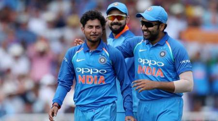From cement wickets to turning tracks, Kuldeep Yadav lucky withchances