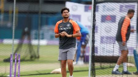 Sachin Tendulkar backs Kuldeep Yadav to shine in England Tests