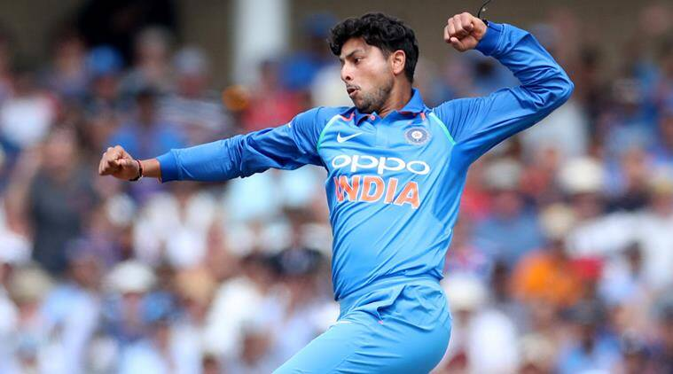 India vs England, Kuldeep Yadav, Kuldeep Yadav wickets, Kuldeep Yadav bowling, Kuldeep Yadav six wickets, sports news, cricket, Indian Express