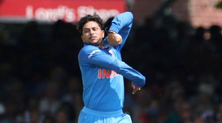 We can nullify Kuldeep Yadav by denying him early wickets, says England's Mark Wood