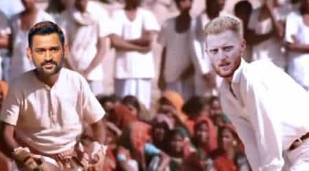Kuldeep Yadav as Kachra, Kohli as Bhuvan in this video will leave youROFLing