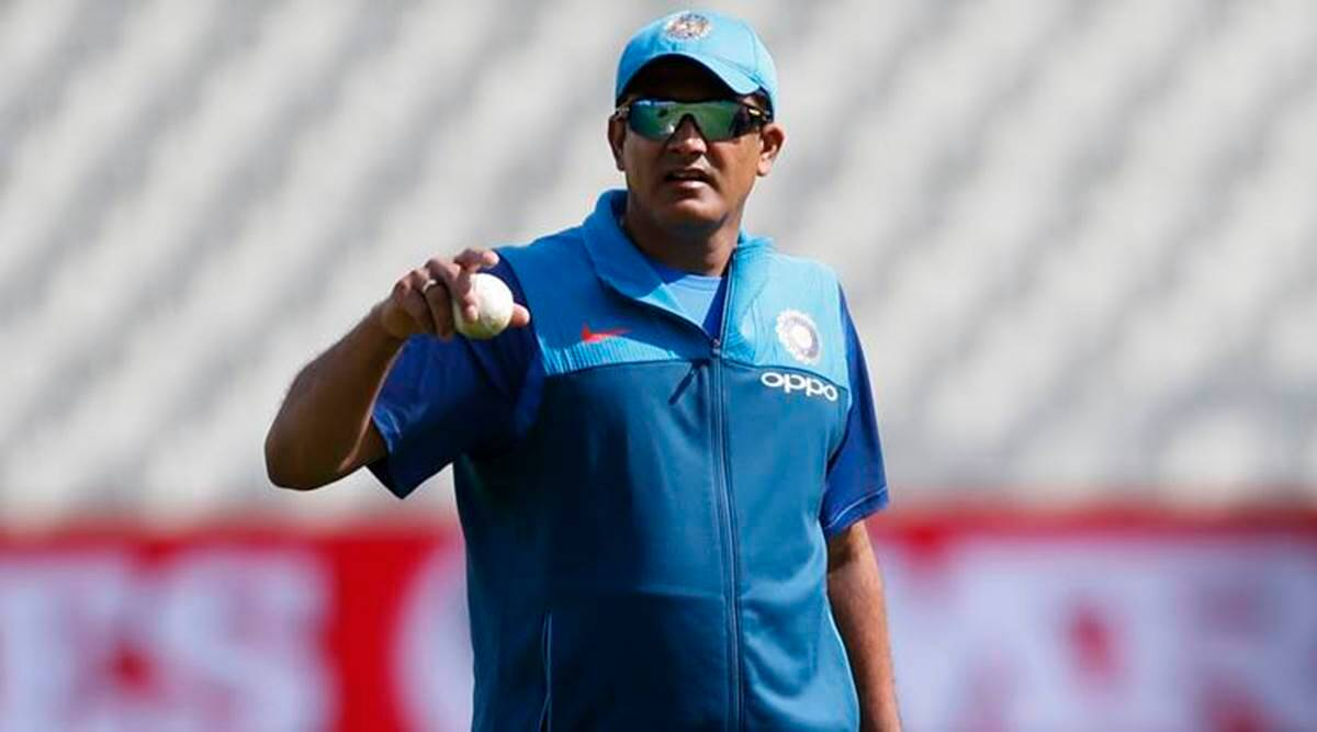 Anil Kumble optimistic of IPL happening this year, even if it's without  spectators | Sports News,The Indian Express