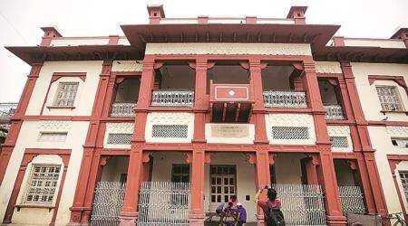 Lahori Gate haveli turned museum awaits new lease of life