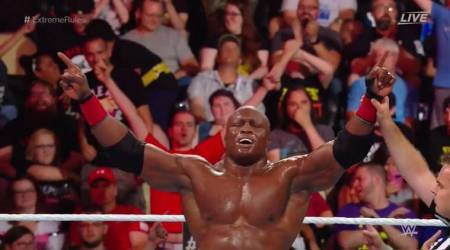 WWE Extreme Rules Live Results, WWE Live Streaming and Updates: Bobby Lashley beats RomanReigns