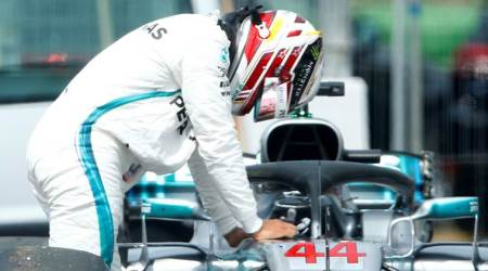 Lewis Hamilton vows to drive as if his life depended on it