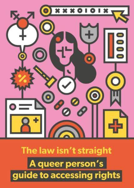 Indian law, LGBT, queer manual