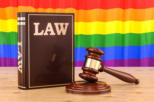 LGBT law, India, queer manual
