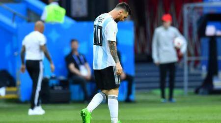 FIFA World Cup 2018: Tried everything to get the best out of Lionel Messi, says Jorge Sampaoli