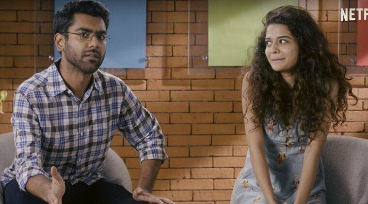 little things finds a new home in netflix, gets a second season and it stars Mithila Palkar and Dhruv Sehgal,