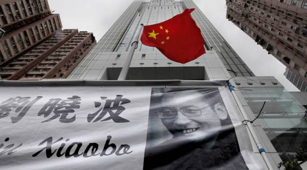 China snuffs memorials of Nobel laureate dissident Liu Xiaobo