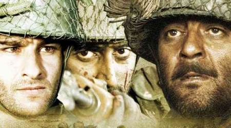 Kargil Vijay Diwas: Bollywood films on 1999 Kargil war martyrs