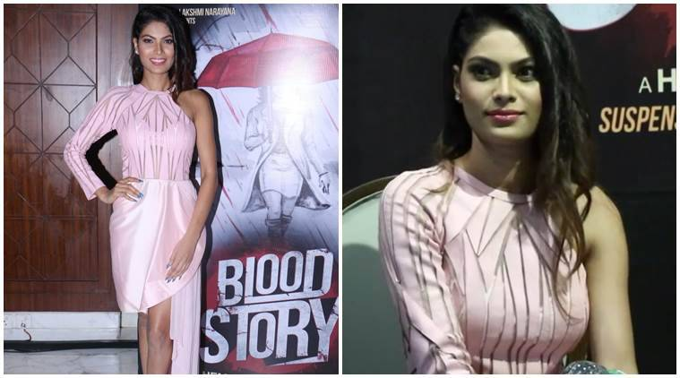Lopamudra Raut on her Bollywood debut: I feel like a toddler taking her first steps