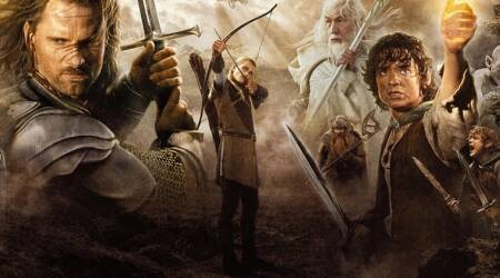 Lord of the Rings photos