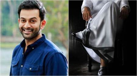 Lucifer first look: Prithviraj's first directorial is a tale about betrayal