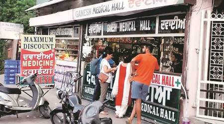 Two days on, Ludhiana chemists call off strike