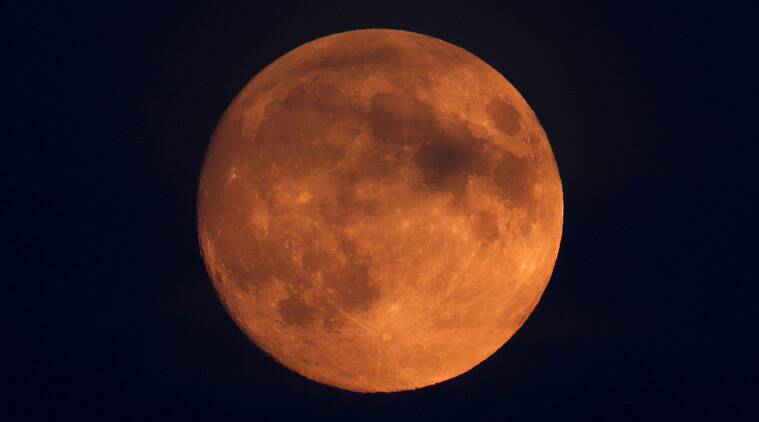 red moon tonight august 2018 - photo #6